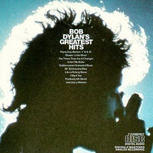 Greatest Hits (Columbia) album cover