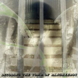 Decoding The Tomb Bansheebot album cover