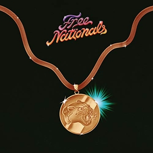 Free Nationals album cover
