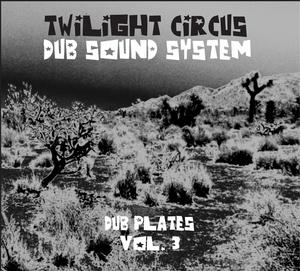 Dub Plates, Vol. 3 album cover