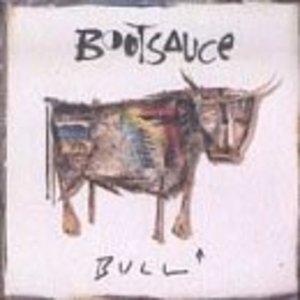 Bull album cover