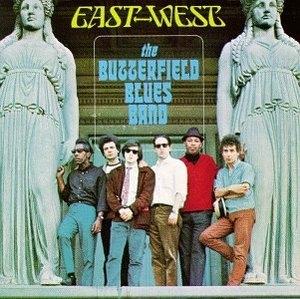 East-West album cover