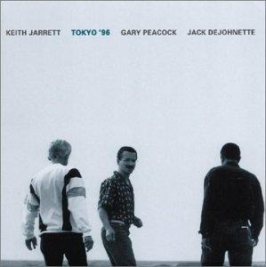 Tokyo '96 album cover