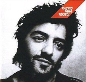 Tékitoi album cover