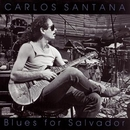 Blues For Salvador album cover