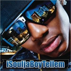 ¡SouljaBoyTellem album cover