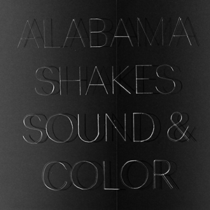 Sound & Color album cover