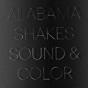 Sound & Color album cover