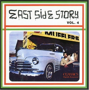 East Side Story, Vol. 4 album cover