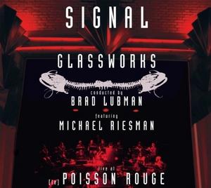 Glass: Glassworks + Music In Similar Mot... album cover
