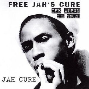 Free Jah's Cure: The Album, The Truth album cover