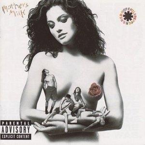Mother's Milk  (Exp) album cover