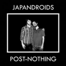 Post-Nothing album cover