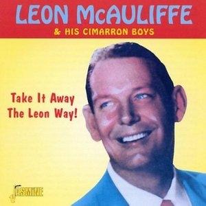 Take It Away The Leon Way album cover