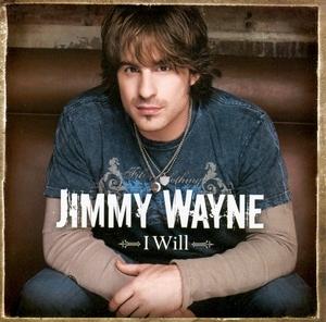 I Will  (Single) album cover