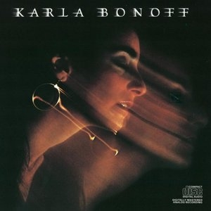 Karla Bonoff album cover