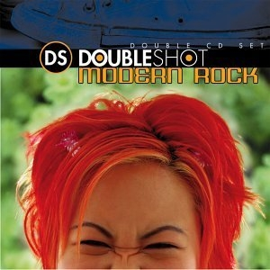 Double Shot: Modern Rock album cover