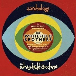 Earthology album cover