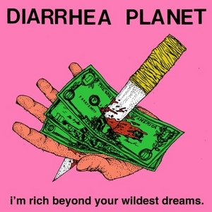 I'm Rich Beyond Your Wildest Dreams album cover