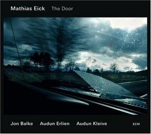 The Door album cover