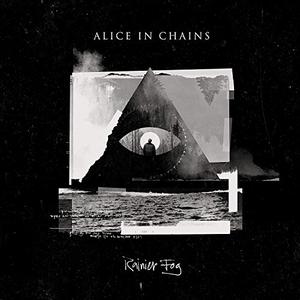 Rainier Fog album cover