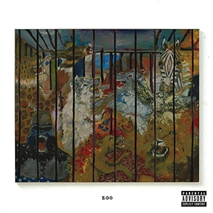 ZOO album cover