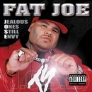 Jealous Ones Still Envy  ... album cover