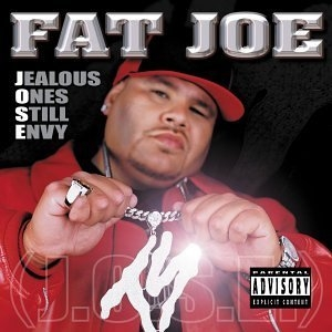 Jealous Ones Still Envy  (J.O.S.E.) album cover