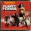 Robert Rodriguez's Planet... album cover