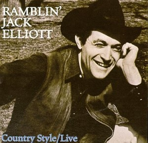 Country Style~ Live album cover
