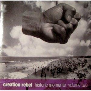Historic Moments Vol.2 album cover