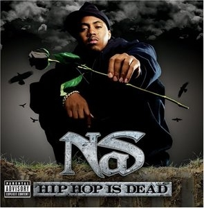 Hip Hop Is Dead album cover