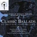 Classic Ballads Of Britai... album cover