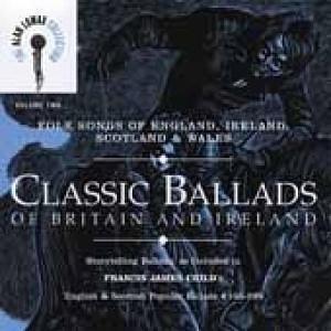 Classic Ballads Of Britain And Ireland, Vol. 2 album cover
