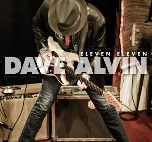 Eleven Eleven album cover