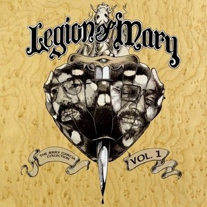 The Jerry Garcia Collection, Vol.1: Legion Of Mary album cover