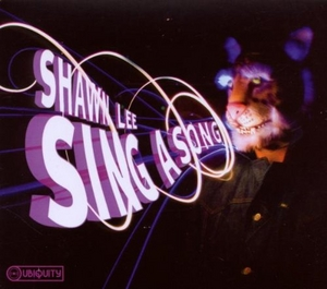 Sing A Song album cover
