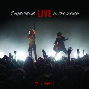 Live On The Inside album cover