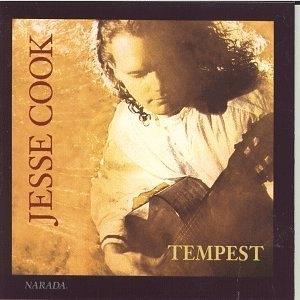 Tempest album cover