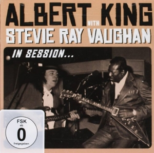 In Session (Deluxe Edition) album cover