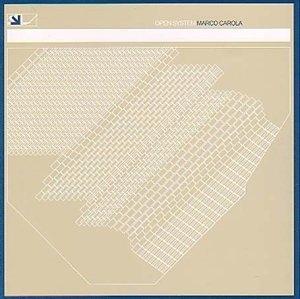 Open System album cover