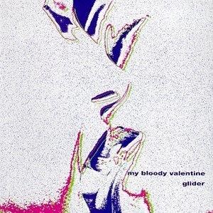 Glider (EP) album cover