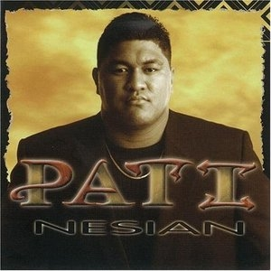 Nesian album cover