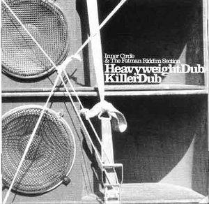 Heavyweight Dub-Killer Dub album cover