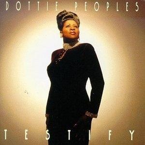 Testify album cover
