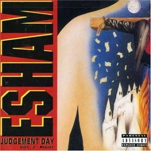 Judgement Day, Vol. 2: Night album cover