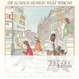 The London Howlin' Wolf Sessions (Deluxe Edition) album cover