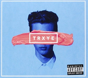 Trxye album cover