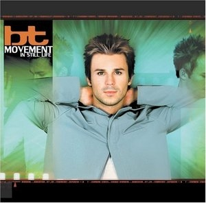 Movement In Still Life album cover