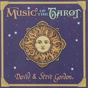 Music Of The Tarot album cover